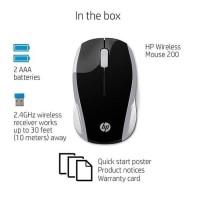 HP Wireless Mouse 200 Original