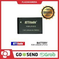 ATT Battery For Canon LP-E12