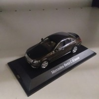Diecast Mercedes Benz C Class ekskusif W205