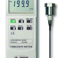 Vibration Meter Lutron VB-8201HA