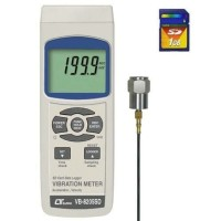 Vibration Meter Lutron VB-8205SD