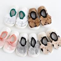 baby prewalker sepatu bayi kaos kaki bayi prewalker sepatu karet 2