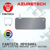 Fantech MPR800s Firefly Space Edition Cloth RGB Gaming Mousepad