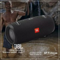 JBL Xtreme 2 Portable Bluetooth Speaker - Black Sound