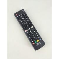 Remote TV LG LCD LED Smart TV Netflix AKB75375608 Original Pabrik / KW