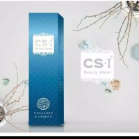 CS I Beauty fresh water with colagen and Vit.C