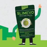 superslimevo (tea hijau pelangsing)