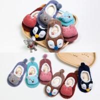 kaos kaki impor 3D untuk bayi anak laki perempuan