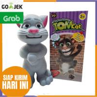 Talking Tomcat MainanBoneka Bisa Bicara