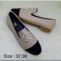 New Arrival Sepatu Pansus Wanita Import Low Price