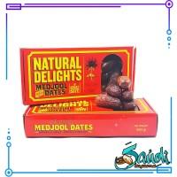 Kurma Medjool California Natural Delight 500gr