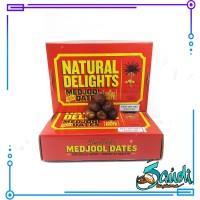 Kurma Medjool California Natural Delight 1kg