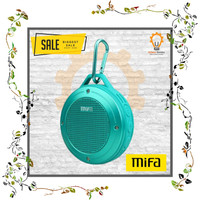 Speaker Xiaomi MiFa F10 Portable Outdoor Original Garansi Berkualitas