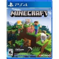 (PS4) Minecraft +usb kabel