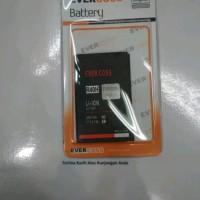 Baterai Evercoss R40H DOUBLE Power 4800mAh
