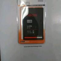 Baterai Evercoss S55B Double Power 4800mAh Li-ion batrai