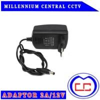 Adaptor Cctv 2A/12V