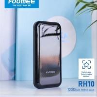 Powerbank FOOMEE Fast Charging RH10 10000mAh Original