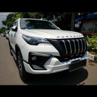 Bodykit Fortuner VRZ-TRD Indonesia