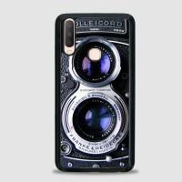 Casing HP VIVO Y12 Hardcase Twin Reflex Camera Y1901