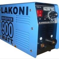 Trafo Las Inverter Lakoni Falcon 120E last stok