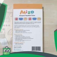 Promo Stiker Anti Nyamuk MIZO by Nokito - Mosquito Reppellent Patch