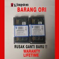 RAM SODIM DDR 2 2 GB KINGSTON PC-6400