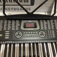 LAGI TREN Organ piano Keyboard elektronik JOY JK 60 original NEW