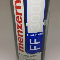 Menzerna Final Finish FF 3000 Polisihing Finishing 100 ml Repack