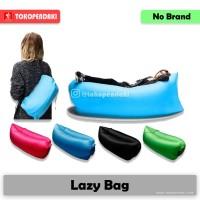 Kursi Angin Sofa Santai Malas Lazy Bag Air Lazy Bag Lamzac Grosir