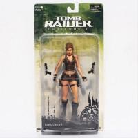 Jual 1Pcs NECA Tomb Raider Underworld Lara Croft PVC Action Figure