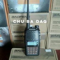 HT Baofeng UV6R New 7W 5000Mah