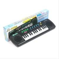 mainan anak elektronik piano organ MQ-322A
