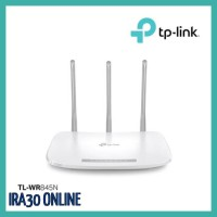 Ready Wireless Router Penguat Sinyal Wifi Indihome Speedy Router