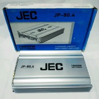 Power JEC JP-80.4 Series