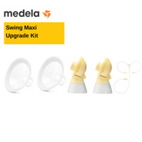 Medela - Upgrade Kit Swing Maxi Set Flex/ Sparepart Swing Maxi Flex