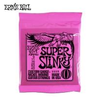 Senar Gitar Elektrik Ernie Ball Super Slinky 09 Ernieball Erniball
