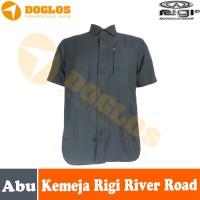 Kemeja Pendek Rigi River Road Original Not Consina eiger rei outdoor