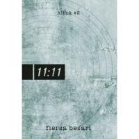 Buku Novel 11:11 Oleh Fiersa Besari