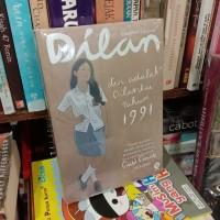Novel ori Dilan 2