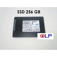 """SSD 256GB 2.5"""" SATA6.0GBPS"""