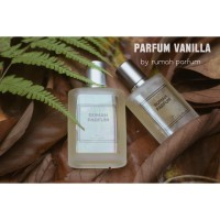 Parfum Wanita Aroma VANILLA Soft Lembut Dan Tahan Lama 35ML