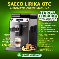 Mesin Kopi Otomatis full Saeco Lirika OTC Automatic One Touch Capucino