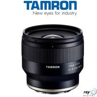 Tamron AF 24mm F2.8 Di III OSD For Sony FE - Tamron 24mm For Sony