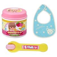 Mainan Anak Perempuan Mell Chan Baby Food (2015)
