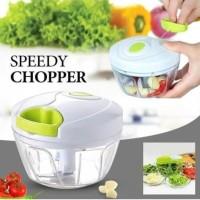 Speedy chopper /pencacah makanan/ blender tarik manual