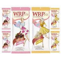 WRP LOW FAT MILK CHOCOLATE & VANILLA 6PCSx60G