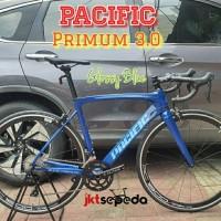 Sepeda Balap Roadbike Pacific Primum 3.0