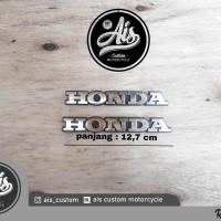 emblem Honda Prima mini