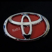 Jual Emblem Toyota Kijang Di Harga Terbaru 2020